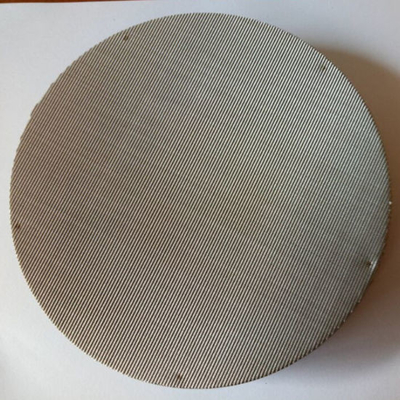 500 1000 Micron Unrimmed Stainless Steel Filter Disc Round 50mm 75mm Diameter